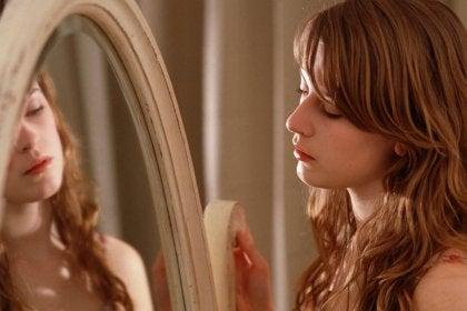 El síndrome del espejo: ríete de ti mismo