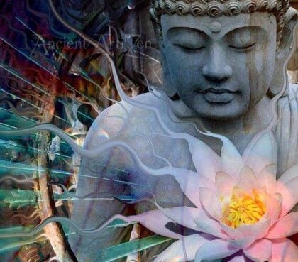 Las 4 nobles verdades del Dharma