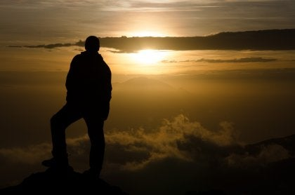 El buscador y la verdadera existencia