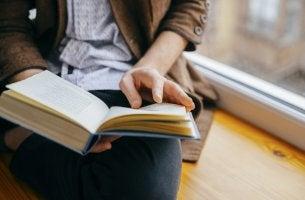 Libros de autoayuda y superación personal