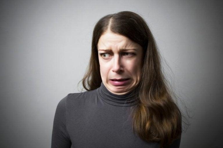 La emoción más injustamente tratada: el asco
