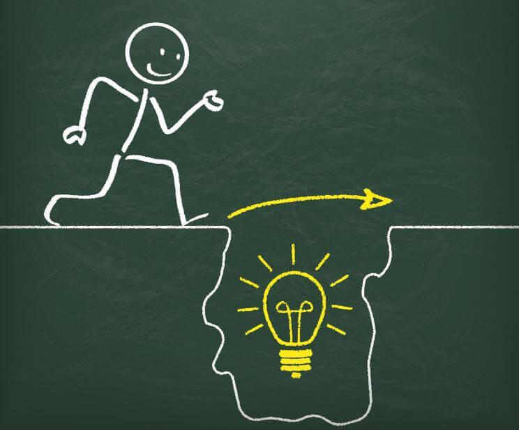 5 habilidades mentales de las personas con éxito