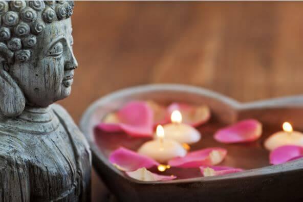 8 versos del Dalai Lama para controlar nuestra mente