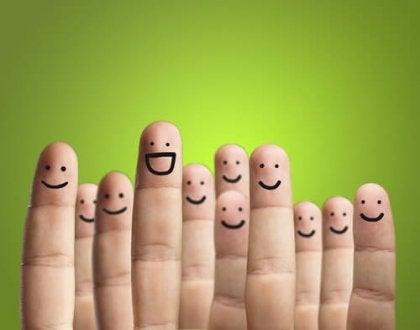 felicidad relaciones sociales