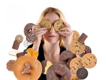 comida ansiedad