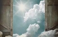 Si la oportunidad no toca, construye una puerta