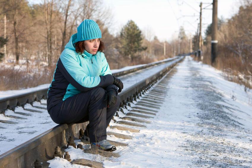 ¿Afecta el clima al estado de ánimo?