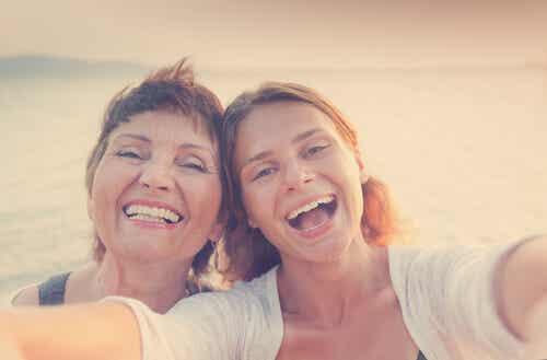 10 lecciones de liderazgo que aprendí de mi madre