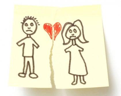 Por qué motivos suelen fracasar las relaciones