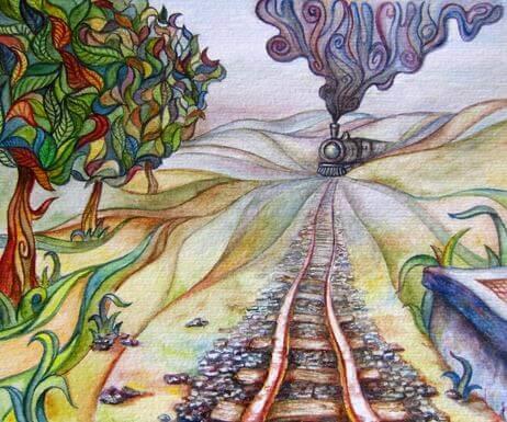 Tren de la vida