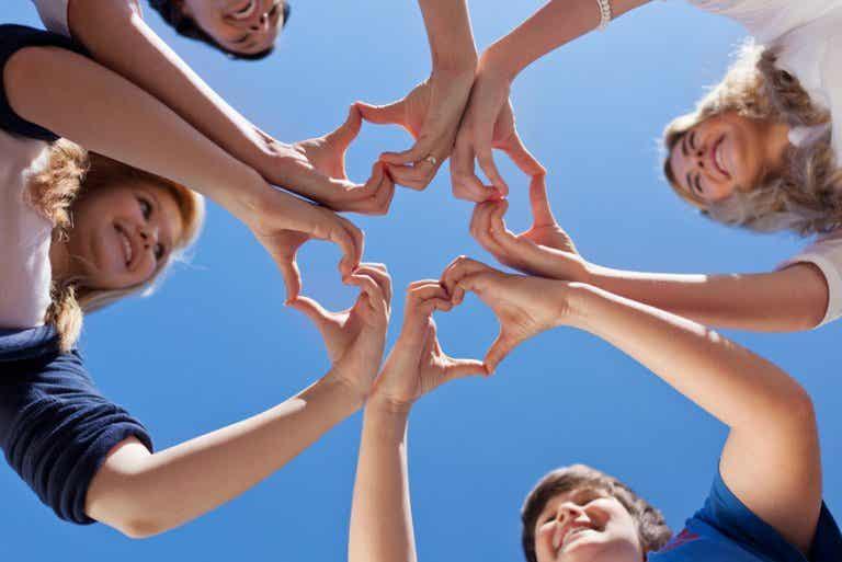 Altruismo, el valor de nuestros actos