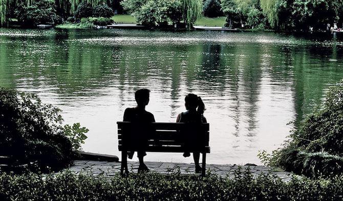 Nuestro amor es como una historia