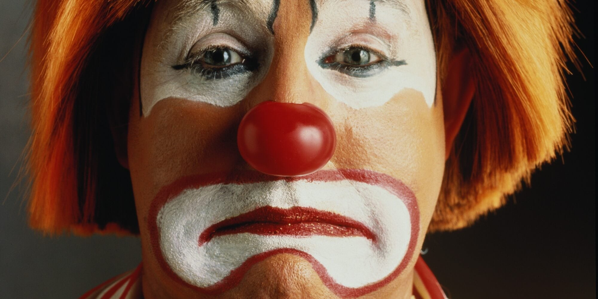 happy clown faces pictures - HD2000×1000