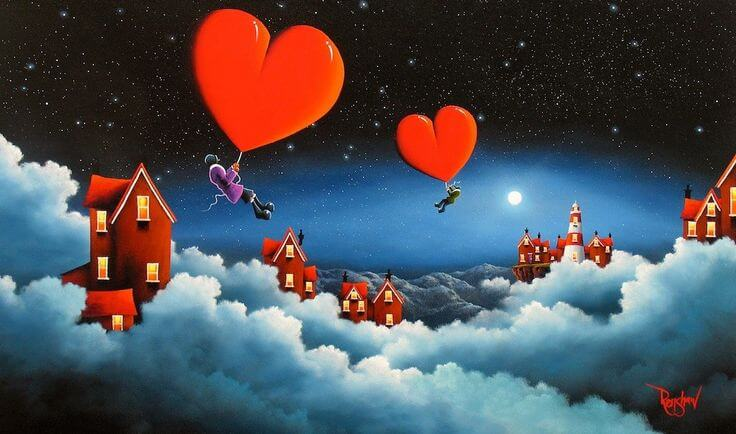 david renshaw amor