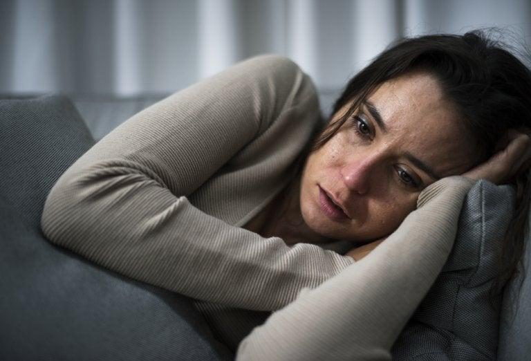 ¿Sabes con qué está relacionada la depresión grave?