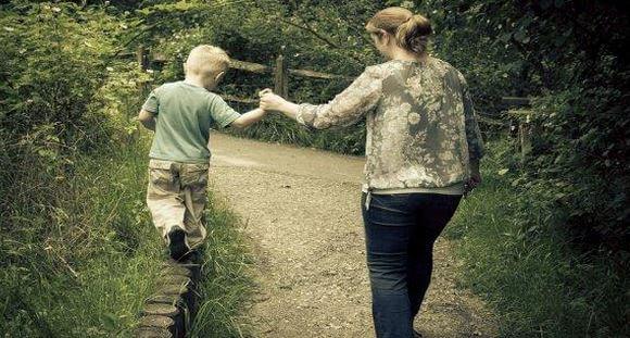 5 errores que los padres cometen con sus hijos