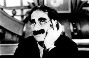 Frases de Groucho Marx