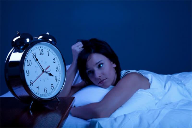¿Padeces alguno de estos trastornos del sueño?