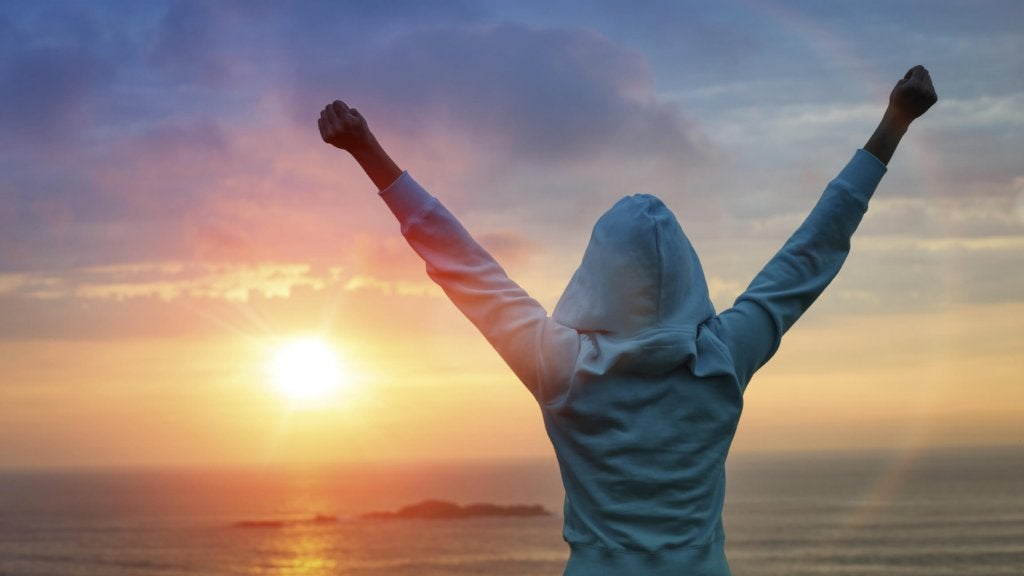 Las 25 mejores frases de motivación