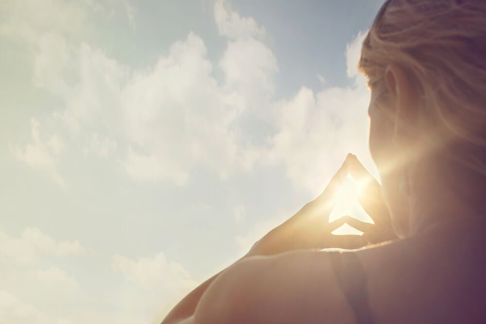 Las cuatro leyes de la espiritualidad