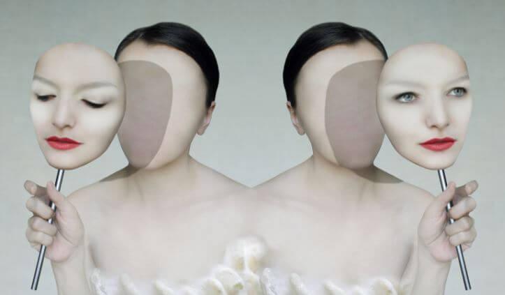 Las dos máscaras del orgullo