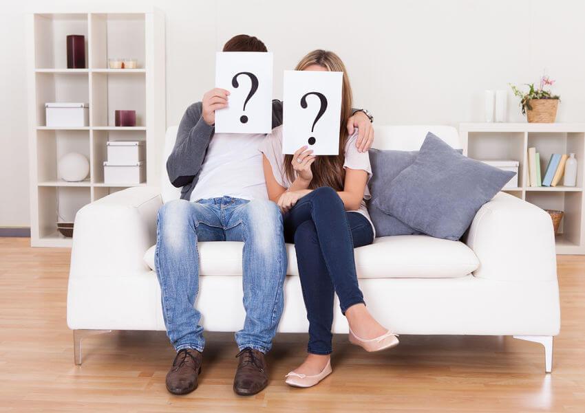 5 pasos para superar la inseguridad en las relaciones