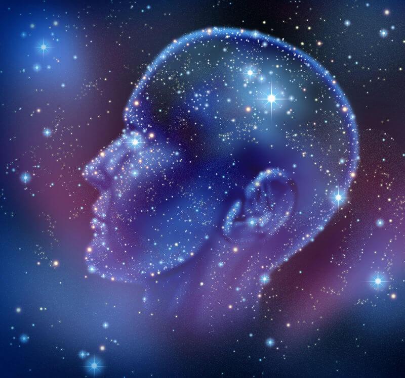 6 formas de liberar la mente antes de acostarnos