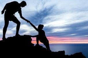 Recibir y dar: el principio de reciprocidad