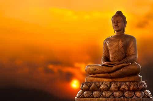 Cómo influye el budismo en nuestros corazones