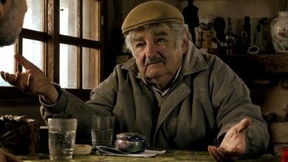 35 frases de un dirigente peculiar, José Mujica