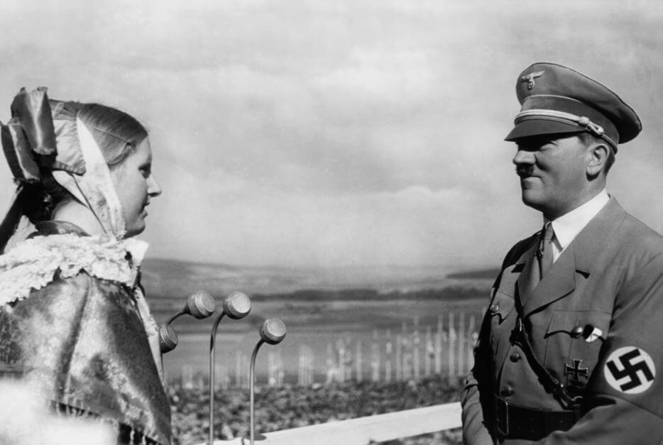 ¿Qué tienen en común los mayores dictadores de la Historia?