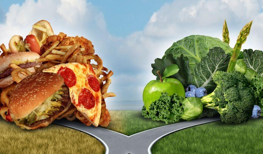 Megarexia: personas obesas que se ven delgadas