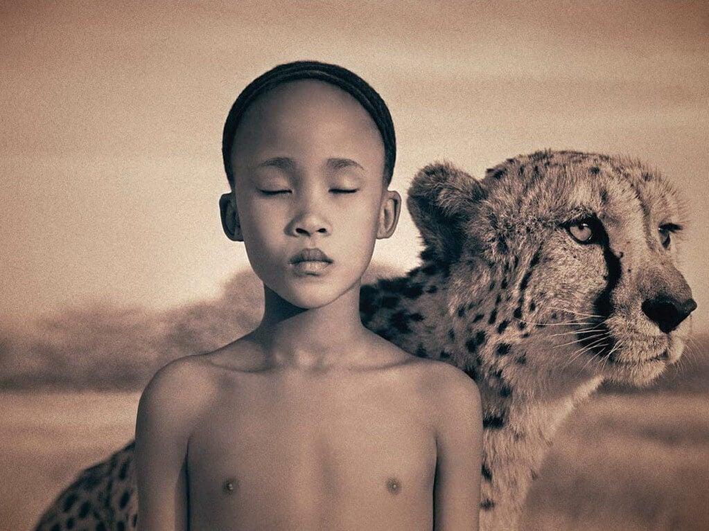 La humildad que nace del corazón