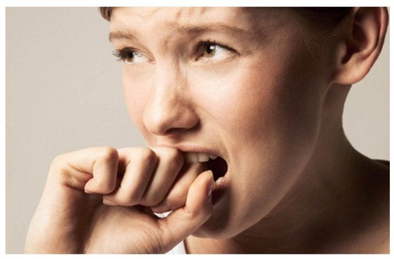 ¿Conoces los 14 principales síntomas de los ataques de ansiedad?
