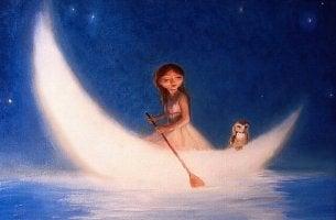 el ultimo en soñar que apague la luna