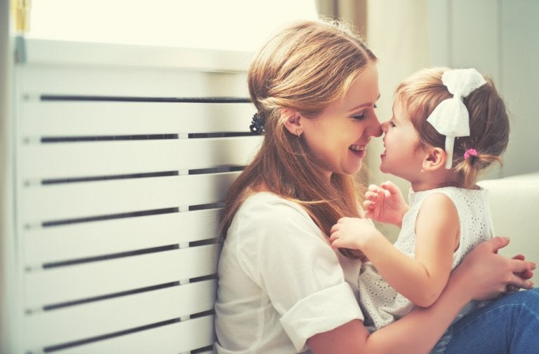 Madres e hijas: el vínculo que sana, el vínculo que hiere