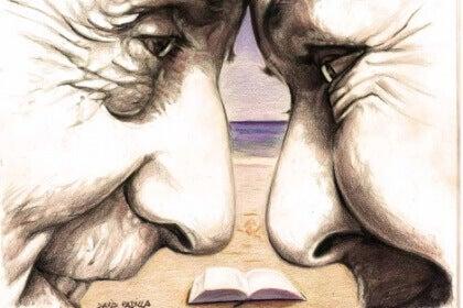 El corazón no envejece, es la piel la que se arruga