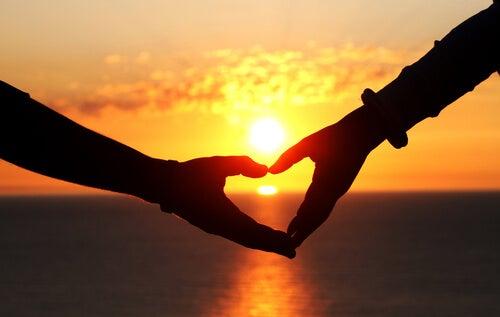 El amor no admite cuerdas reflexiones