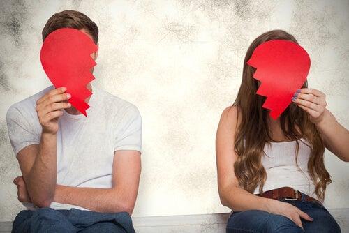 5 frases que hieren a tu pareja