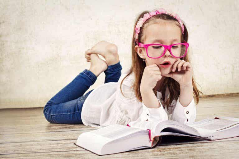 La paradoja de empujar a los niños a tener éxito