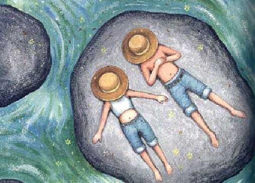 El amor durará tanto como lo cuides y lo cuidarás tanto como lo quieras