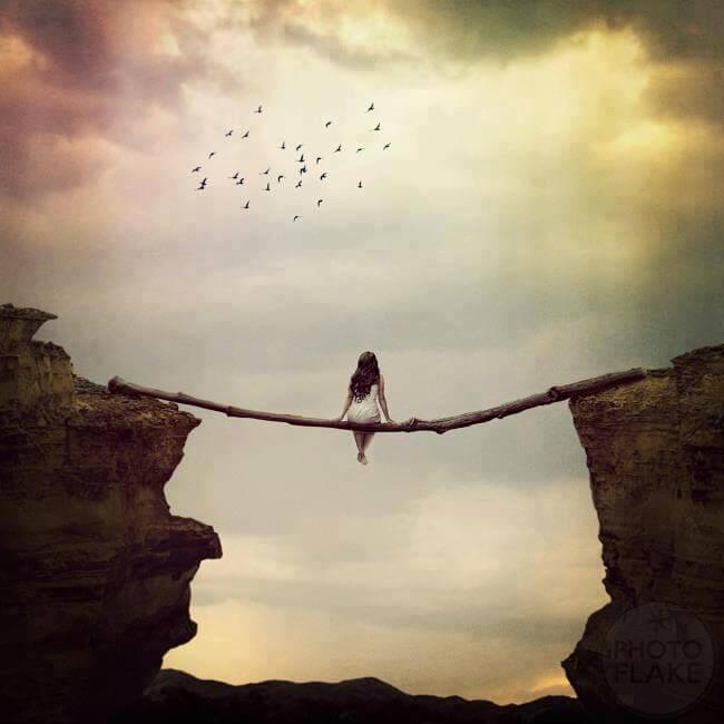 Atrévete a ser tú mismo día a día de tu vida