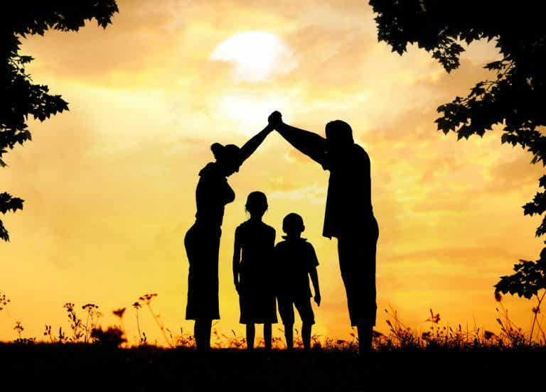 5 habilidades para ser un buen padre