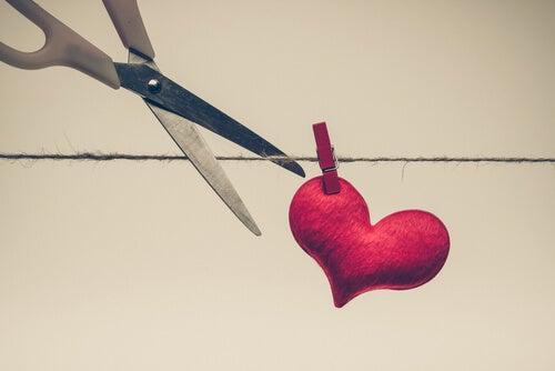 La ambivalencia emocional