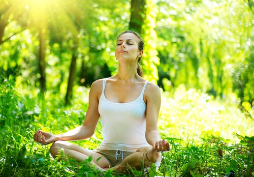 Meditar y relajarnos
