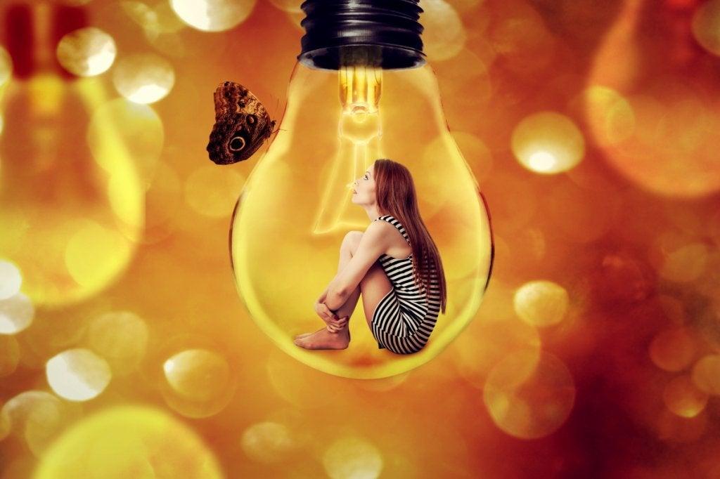 La insensibilización como vía de escape