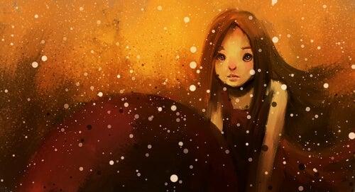 Las preocupaciones no evitan el mañana Mujer-sola-preocupada