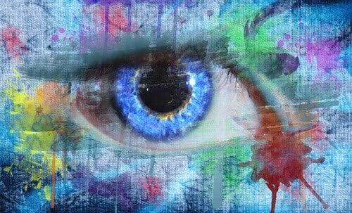 Los secretos de las pupilas