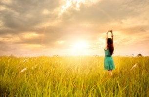 8 características de las personas resilientes
