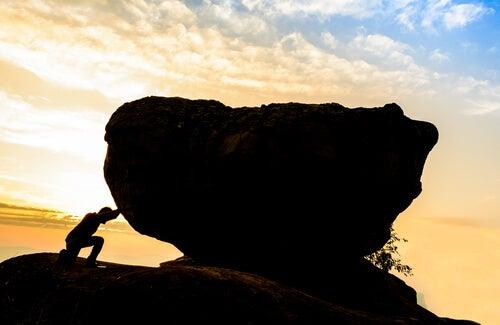 El verdadero fracaso es cuando dejas de intentar algo Shutterstock_161671757